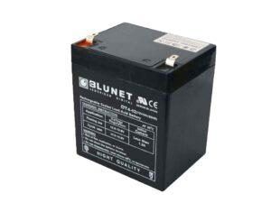 Bateria 12v 4ah