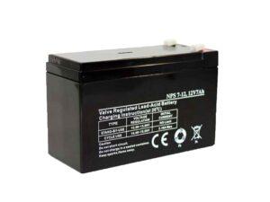 Bateria 12v 7ah