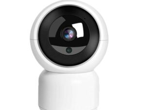 Camara Interior Full HD 360º