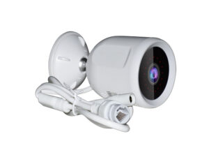 Camara Tipo Bala Wifi Full HD 1080p